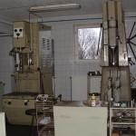 Fúró és honoló gépek
